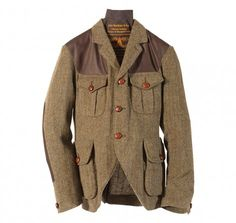 Tweed Jacket | Barbour ($500-5000) - Svpply