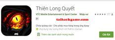 Hack thiên long quyết apk ios Hack KNB thiên long quyết Vtc, Gaming Tips, Hacks, Entertaining, Hack Game, Funny, Tips