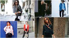 Los jeans negros se han convertido en un básico de distintos outfits, pero hay algunos casos en los que su uso no favorece al estilo y arruina el conjunto.