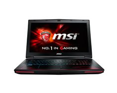 Best 17-inch (and Larger) Laptops to Replace Your Desktop: Best Gaming - MSI GT72 Dominator Pro