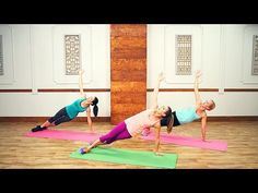 The 10-Minute Workout to Help You Look Good Naked - YouTube