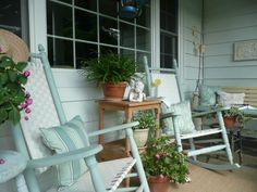 porch decor ideas front-porch-back-deck-decor-ideas