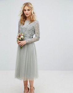 20 Best Sage Bridesmaid Dresses images  8793d79430ae
