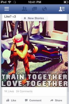 Fitness Motivation Couples Relationship Goals Weight Loss 30 Ideas For 2019 Swag Couples, Fit Couples, Fitness Couples, Cutest Couples, Fitness Inspiration, Running Inspiration, Motivation Inspiration, Fitness Goals, Health Fitness