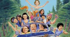 'Wet Hot American Summer' Netflix Series Moves Forward -- Production is scheduled to begin in January, although none of the original 'Wet Hot American Summer' stars have been confirmed yet. -- http://www.tvweb.com/news/wet-hot-american-summer-netflix-series