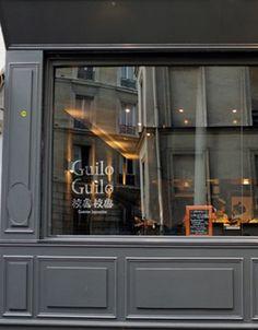 Sobane 5 rue de la tour d auvergne 75009 paris for Restaurant japonais chef cuisine devant vous