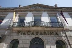 """Criadores devem apresentar ideias que confiram uma nova """"cara"""" ao Via Catarina, no Porto. A proposta vencedora será concretizada com o valor de 20 mil euros"""