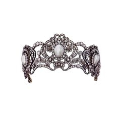 Короны и диадемы ❤ liked on Polyvore featuring crowns, tiaras, jewelry, accessories, hair accessories, circle, circular and round