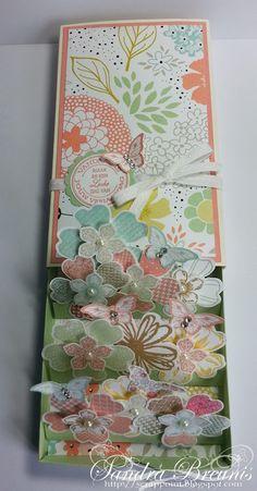 Stempeltijd Blog: 3D Matchbox Pop-Up Card