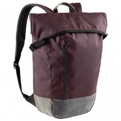 Vaude Enmore - Daypack | Versandkostenfrei | Berg-freunde.at Ipad Mini 2, Laptop Rucksack, Polyester Material, Bordeaux, Backpacks, Shopping, Highlights, Products, Passion