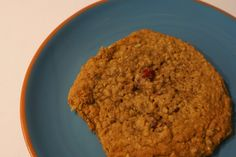 Coffee shops, food and stuff: Oatmeal raisin cookies