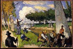 metropolitan museum of art paintings | Paintings from the Metropolitan Museum of Art - European Collection