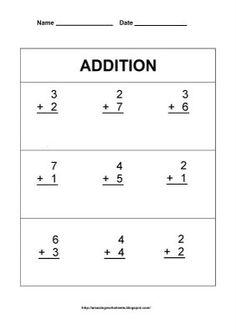 math worksheet : 1000 images about education on pinterest  kindergarten  : Ukg Maths Worksheets