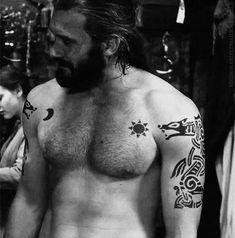 Viking Tattoos……