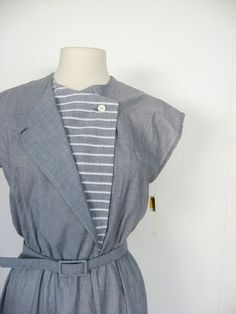 Using stripes with solids in a fun way