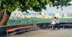 "love in the city by Andrei ""Ransky"" Rudkovsky on 500px"