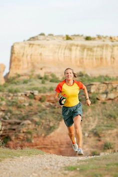 One Uplifting Message Reminds Us Of The Power Of Dreams—Women's Running