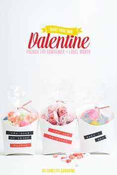 21 Cute DIY Valentine's Day Gift Ideas for Him