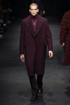 Versace | Menswear - Autumn 2017 | Look 4