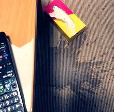 何コレ?!旨っ❤️混ぜて焼くだけ❤️ふわっふわ〜チョコチップコーヒーマフィン | riyusa日和。ザッパレシピで褒められおやつと時々おかず