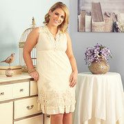 What is it about Zulily that I just can't get enough of?! Ruffles & Lace: Women's Apparel event on #zulily today!