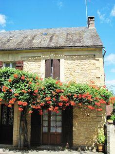 Dordogne Périgord - village house -France