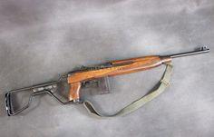 U.S. WWII M1A1 Carbine Folding Stock Paratrooper