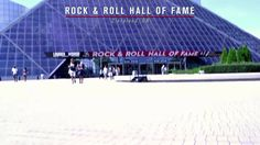 """When in Cleveland you have to make a stop to the Rock & Roll Hall of Fame! Cody """"No Love"""" Garbrandt gets a private tour to see some incredible memorabilia up close and personal."""