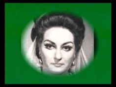"▶ Montserrat Caballe ""The willow song & Ave Maria"" Otello 1964 - YouTube"