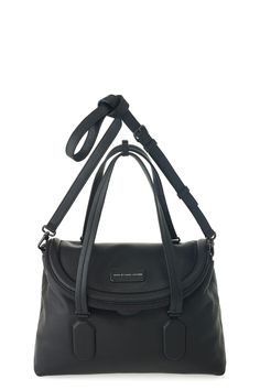 1fd7ce2cf451 It's still fresh and brand-new, dropped by Marc by Marc Jacobs… it's the  new Sillicone Valley Bag. A boxy shape, simple yet sophisticated design –  the top