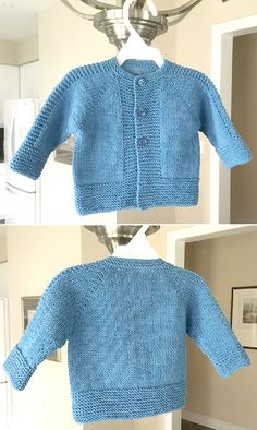 Stylish Top Down Jacket – Knitting Pattern - Cardigan Stricken Crochet Sweater Design, Diy Crochet Cardigan, Knitted Baby Cardigan, Hand Knitted Sweaters, Baby Sweaters, Crochet Designs, Knitting Designs, Knitting For Kids, Baby Knitting Patterns
