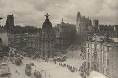 Fotos antiguas de Madrid - Página 18 - ForoCoches