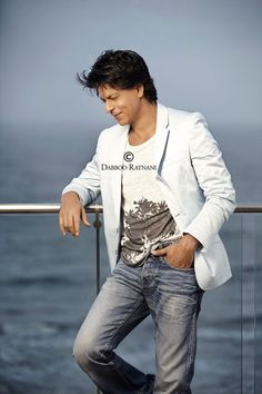 Srk is love.