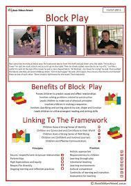 This template can be used to show how a child benefits from playing with blocks. Blocks are open-ended play materials; Childcare Activities, Preschool Learning Activities, Play Based Learning, Learning Through Play, Early Learning, Preschool Assessment, Eylf Learning Outcomes, Learning Stories Examples, Aussie Childcare Network