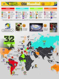 Especial Mundial 2014 - | Olé