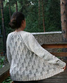 Ravelry: Origami leaves pattern by Svetlana Volkova