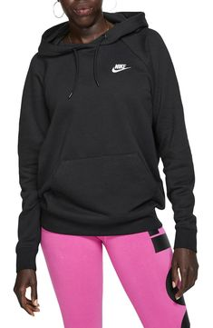 Looking for Nike Sportswear Essential Pullover Fleece Hoodie ? Check out our picks for the Nike Sportswear Essential Pullover Fleece Hoodie from the popular stores - all in one. Pullover, Fleece Hoodie, Nike Sportswear, Nike Original, Nordstrom Anniversary Sale, Online Shopping Stores, Black Hoodie, Printed Shirts, Nike Women