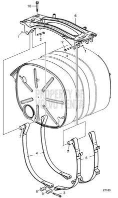 AP63537-Exhaust Back Pressure/Diesel Particulate Filter
