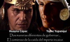 El cóndor de la pluma dorada @BlancaMiosi. Desde Pachacútec hasta la caída del imperio incaico http://rxe.me/B008IV4LLW