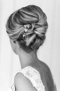 what to do with long hair? creative updo - # - - what to do with long hair? Bride Hairstyles, Pretty Hairstyles, Mother Of The Bride Hair, Ballroom Hair, Hairdo Wedding, Hair Blog, Different Hairstyles, Stylish Hair, Bridal Hair