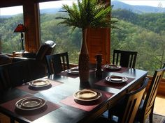 Amazing views, luxury 2BD cabin  - vacation rental in Gatlinburg, Tennessee. View more: #GatlinburgTennesseeVacationRentals