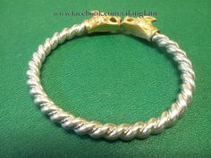 Earls Viking Twisted Bracelet Replica by VikingStyleCZ on Etsy