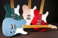Fender Custom Shop la Cabronita - Google 検索