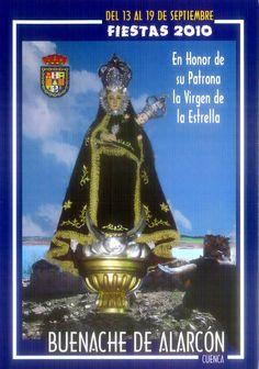 Fiestas en Buenache de Alarcón (Cuenca), en honor a la Virgen de la Estrella. Del 13 al 19 de septiembre de 2010. Campeonato muncicipal de barra castellana, reja y gomero. #Fiestaspopulares #BuenachedeAlarcón #Cuenca