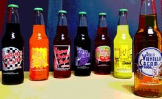 Dublin Bottling Works in Dublin, Texas is now home to 7 new soda drinks! http://www.texansunited.com/blog/dublin-bottling-works-has-some-new-kids/