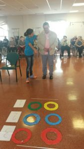 Grupo Reifs Alcalá Gymkhana 2015 13