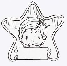 Album Archive - Blanco y Negro 4 Classroom Labels, Classroom Posters, Colouring Pages, Coloring Books, Idees Cate, Quiet Book Templates, Office Christmas Decorations, Doodle Frames, School Labels