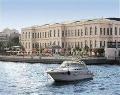 Four Seasons Hotel at Bosphorus    - Experience a seldom -seen side of Istanbul, with legendary Four Seasons service there to ensure you enjoy every moment of your luxury hotel stay in Istanbul, Turkey!