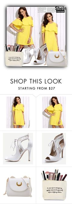 """""""SheIn#01"""" by irmica-831 ❤ liked on Polyvore"""