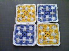 Brighter Daze Square-free pattern
